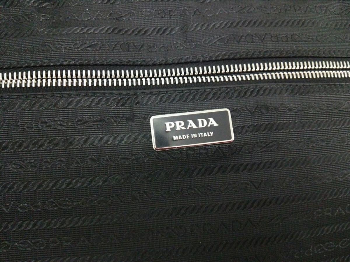 PRADA(プラダ) キャリーバッグ