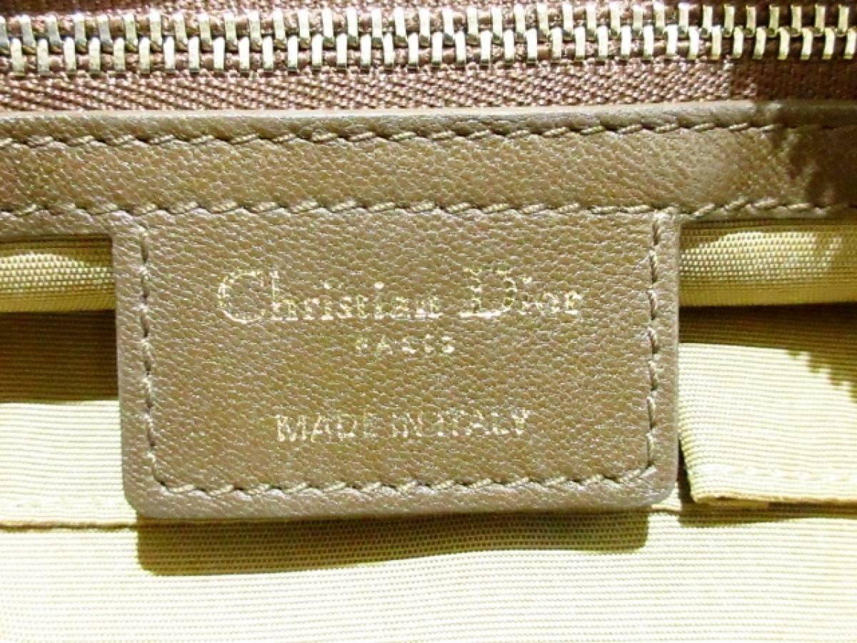 ChristianDior(クリスチャンディオール) ハンドバッグ