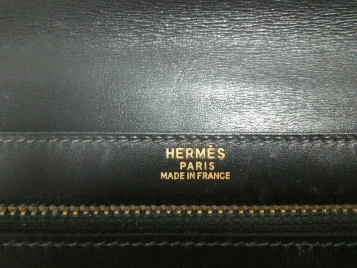 HERMES(エルメス) セカンドバッグ