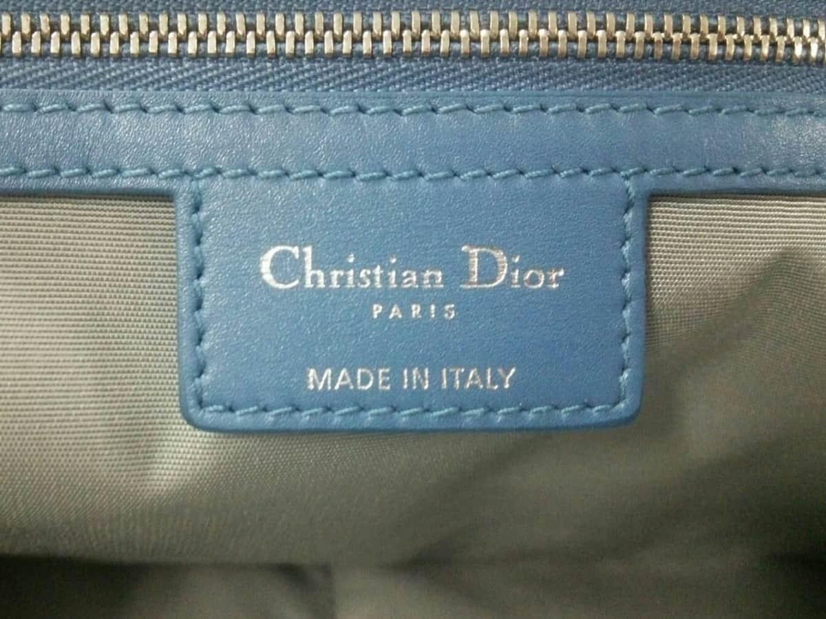 ChristianDior(クリスチャンディオール) トートバッグ