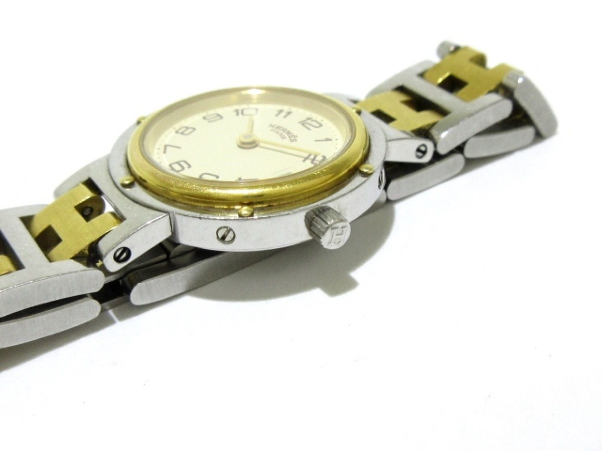 HERMES(エルメス) 腕時計