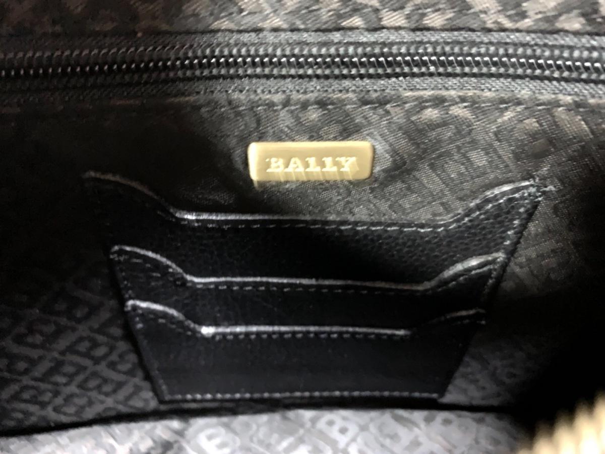 BALLY(バリー) セカンドバッグ