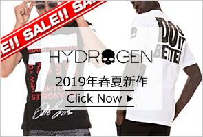 HYDROGEN ハイドロゲン 2019年 SS 春夏 新作