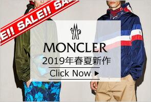 MONCLER モンクレール 2019年 SS 春夏 新作