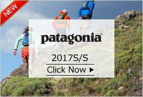 PATAGONIA パタゴニア
