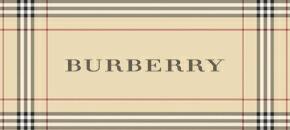 BURBERRY バーバリー