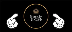 TRENDY&RARE トレンディ&レア