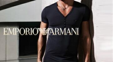 EMPORIO ARMANI エンポリオアルマーニ 2019年 SS 春夏 新作 コレクション