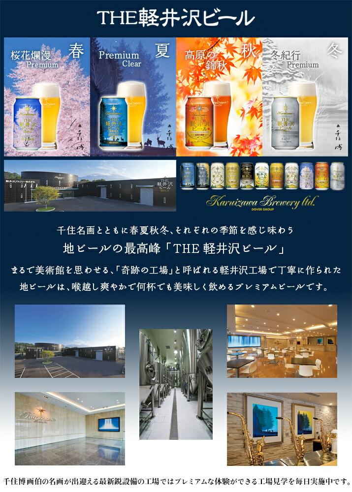 THE軽井沢ビールとは