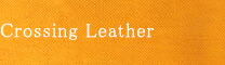 Crossing Leather