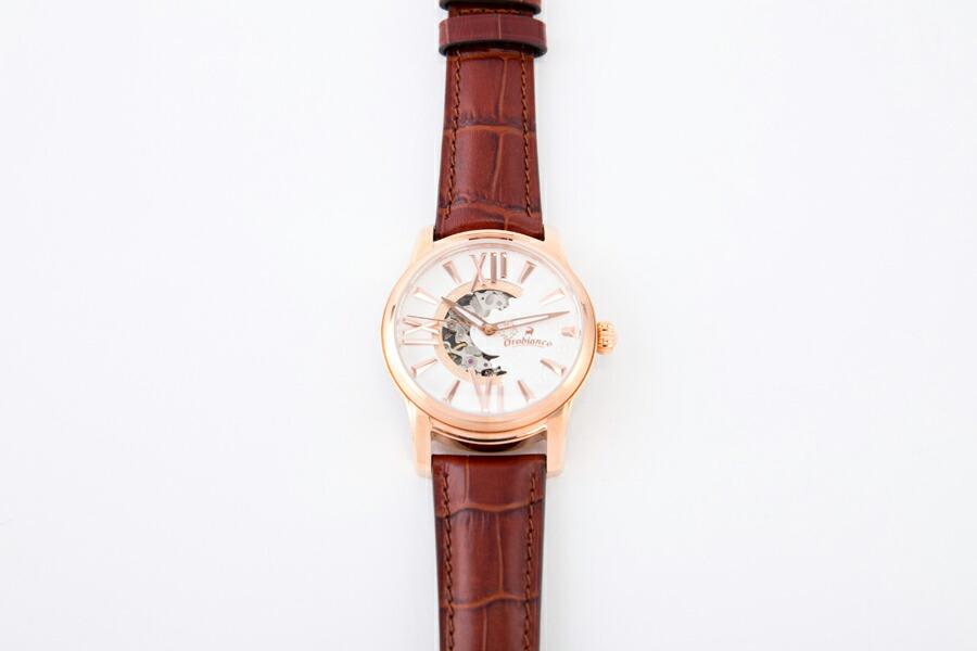 オロビアンコ・Orobianco 腕時計 【送料無料】ウォッチ ROMANTIKO or-0011-9