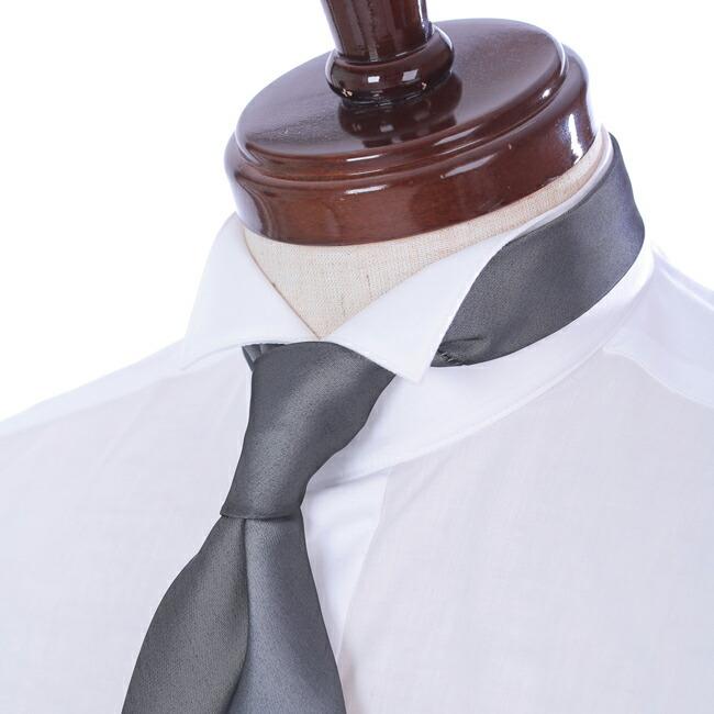 ウイングカラーシャツ003-4