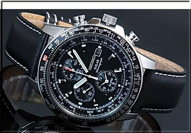 Bright Rakuten Global Market Seiko Alarm Chronograph