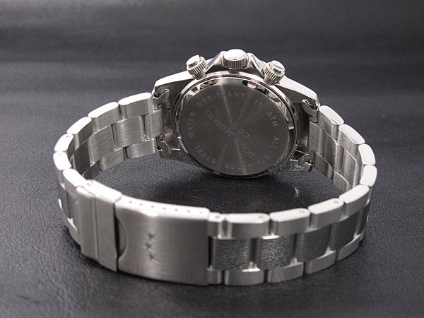 ドルチェセグレート DOLCE SEGRETO 腕時計 CG100RD ベルト バックル 背面