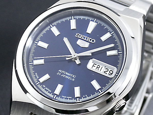 Agogonus rakuten global market seiko 5 seiko 5 watch automatic movement men 39 s snkc51j1 for Auto movement watches