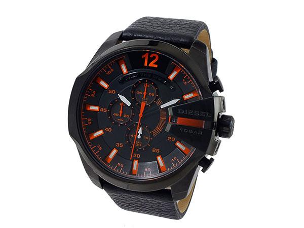 ディーゼル DIESEL クオーツ メンズ クロノ 腕時計 DZ4291 着用イメージ