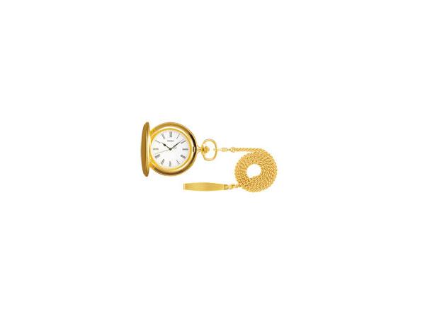 セイコー SEIKO ポケットウオッチ クオーツ 懐中時計 SAPQ004 国内正規