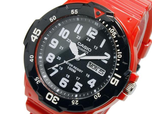Часы casio wr 100 m