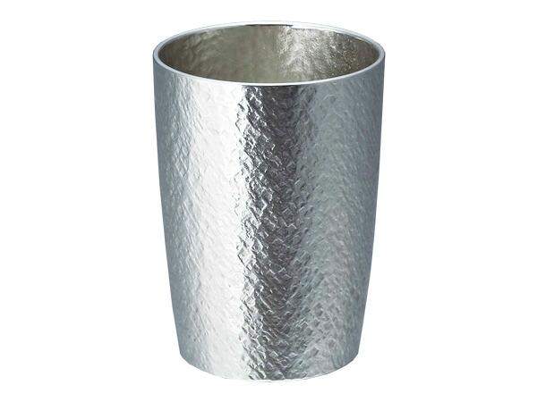 大阪錫器 錫製 タンブラーベルク(小) 6203-059