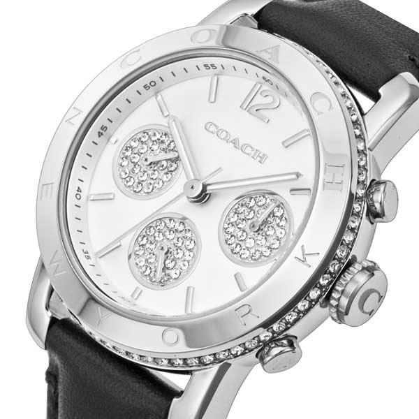 コーチ COACH レガシー スポーツ レディース 腕時計 CO14501972 ホワイト