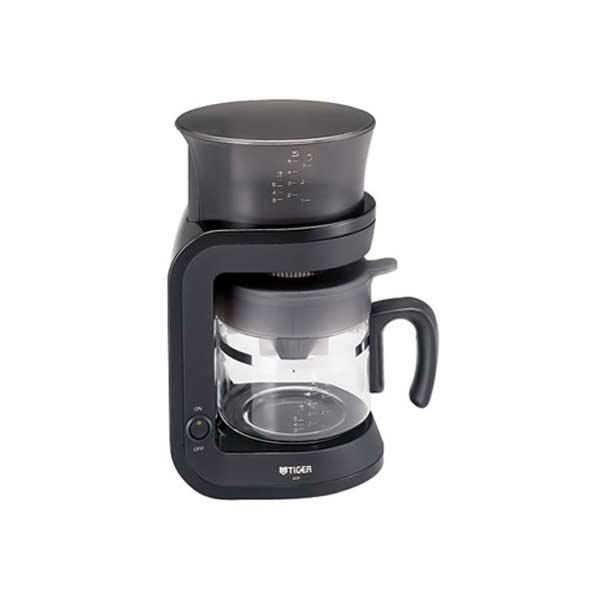 タイガー TIGER コーヒーメーカー ACR-A050KQ 0.66L カフェブラック