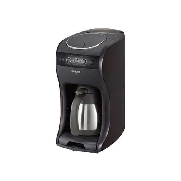 タイガー TIGER カフェバリエ コーヒーメーカー ACT-B040TS ローストブラウン
