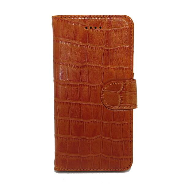 ロダニア RODANIA アイフォン6用 スマホケース 手帳型 I6CS-554 ブラウン