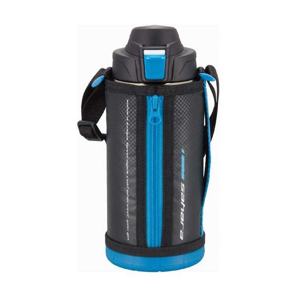 タイガー TIGER サハラクール SAHARA COOL ステンレスボトル MME-A100A ブルー