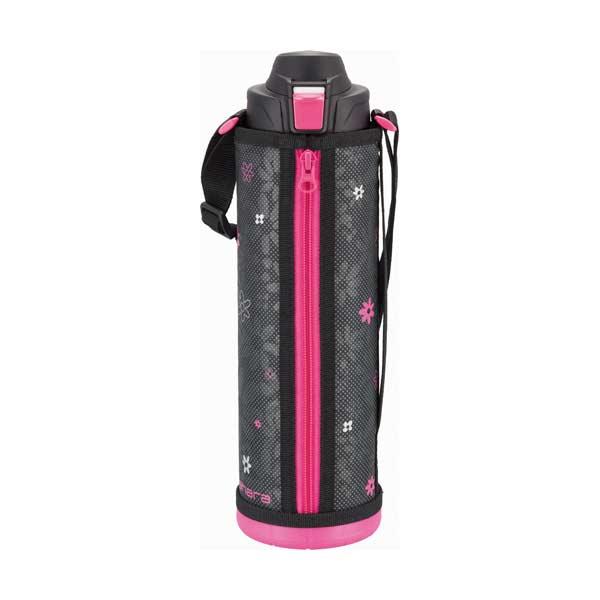 タイガー TIGER サハラクール SAHARA COOL ステンレスボトル MME-A150P ピンク