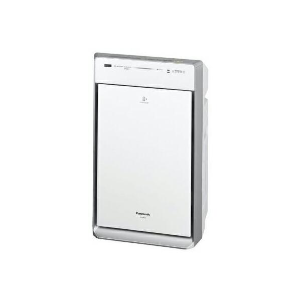 パナソニック Panasonic 加湿空気清浄機 F-VXK70 ホワイト