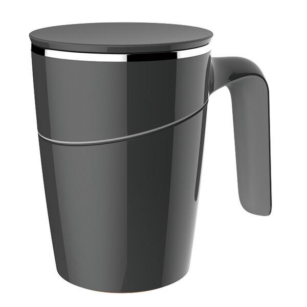 ジアレッティ GIARETTI マジックロックマグ2 GR-D002-BK ブラック