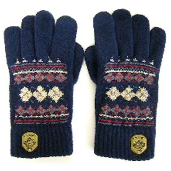 オロビアンコ OROBIANCO メンズ 手袋 ORM-1524-NV ネイビー