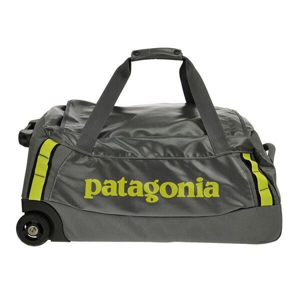 パタゴニア PATAGONIA メンズ ボストンバッグ 49375-950 グレー