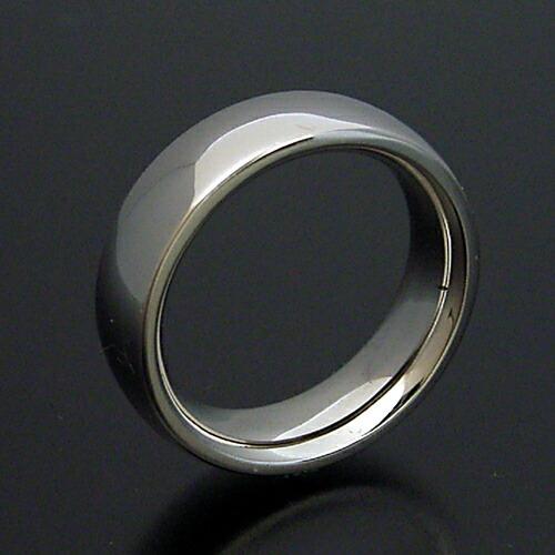 """最高に気持ちが良い着け心地の結婚指輪「一つの指輪~プラチナモデル~」"""""""