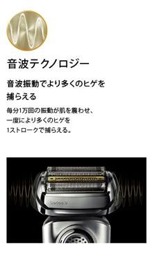 音波テクノロジー