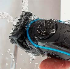 本体の丸ごと水洗い可能