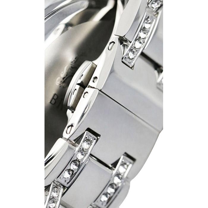 brillamico lilylimited46mm  blue-silver ベルト