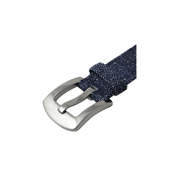 brillamico number40mm indigo 尾錠