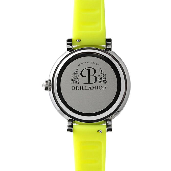 brillamico number40mm yellow��