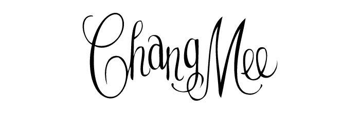 ChangMee(チャンミー)
