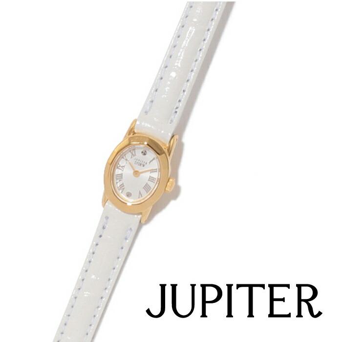 ea3aa9d14318 JUPITER X'mas クリスマス プレゼント ギフト ランキング 記念日ダイヤモンド 時計 ジュエリー 宝石 箱入り ギフト