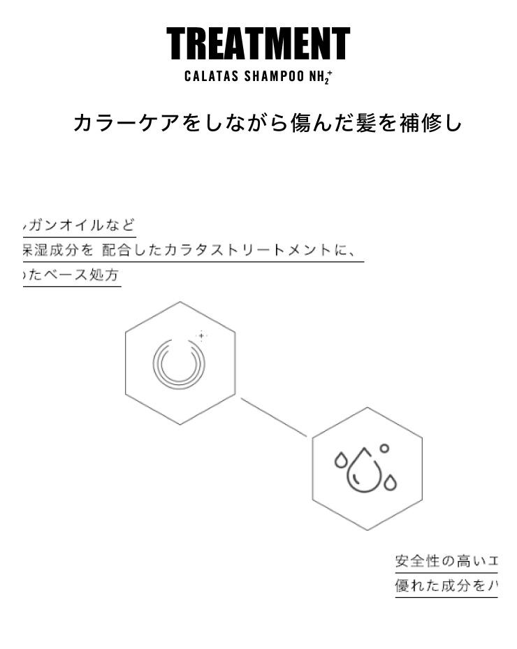 モカラタス シャンプー NH+ Pr(パープル) 500ml (カラーシャンプー/ノンシリコンシャンプー/頭皮ケア/スカルプ/ノンシリコン/業務用)