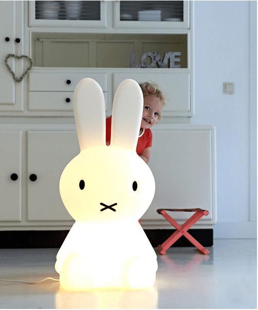 【送料無料】ミッフィー ファースト ライト MM-005| MIFFY FIRST LIGHT miffy first light ミッフィーライト USB 充電式 LED ラント LED 照明 コードレス Mr.Maria テーブルライト Miffy ミスターマリア インテリア グッズ プレゼント かわいい おしゃれ