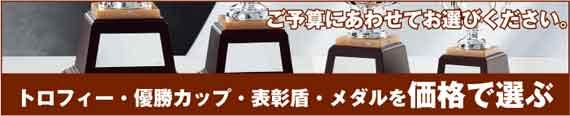 トロフィー/優勝カップ/表彰盾/メダル