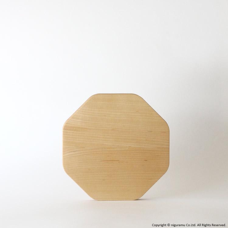 Cutting Board, S / イタヤ(メープル)