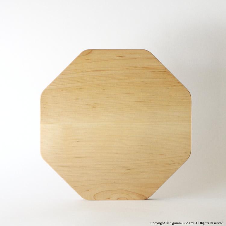 Cutting Board, M / イタヤ(メープル)