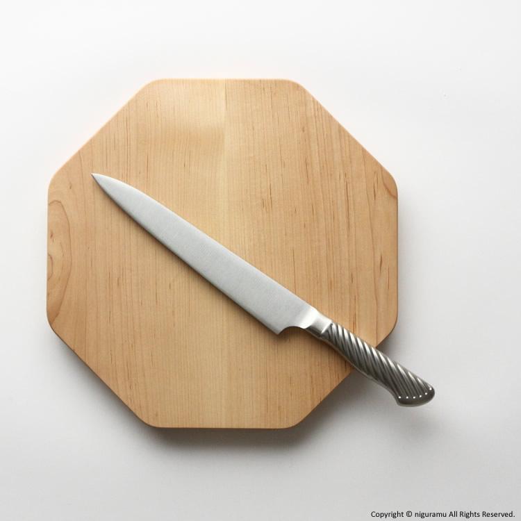 カービングナイフ(柳刃) 210mm