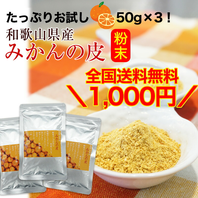 全国送料無料 1,000円ポッキリ!