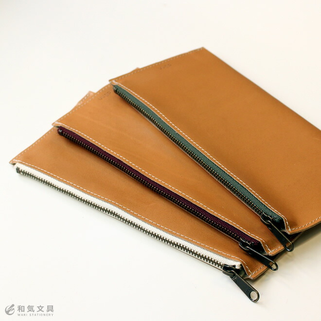 dunn 【名入れ 無料】 パスポートケース// おしゃれ ペンケース 【ラッピング無料】 アルテルン デザイン