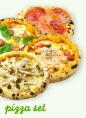 ピザセット商品